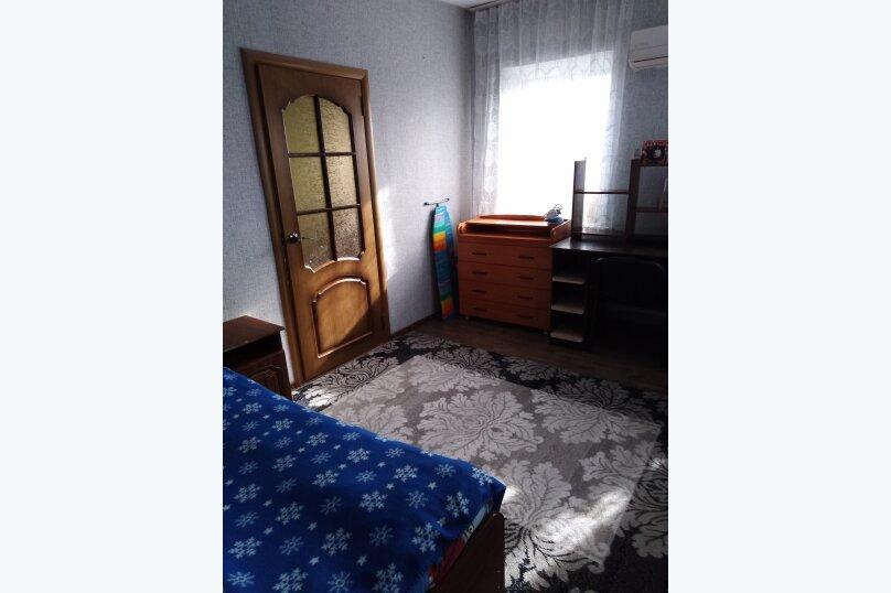 Дом, 51 кв.м. на 8 человек, 3 спальни, Прилиманная улица, 8, Должанская - Фотография 16