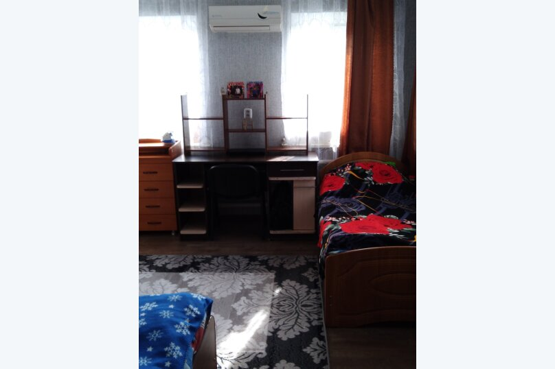 Дом, 51 кв.м. на 8 человек, 3 спальни, Прилиманная улица, 8, Должанская - Фотография 17