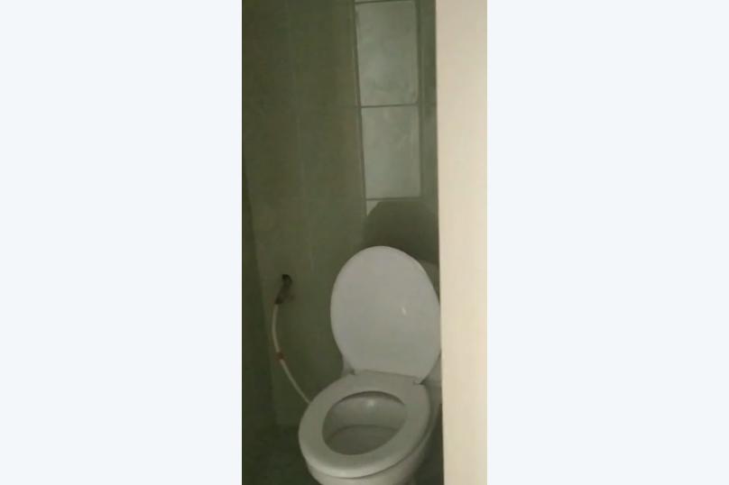 "Номера под ключ ""На Комарова, 10"", Комарова, 10 на 10 комнат - Фотография 13"