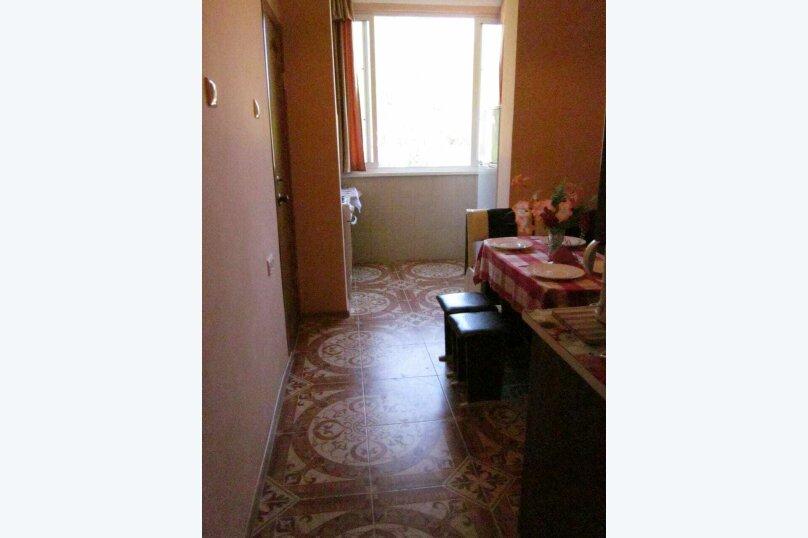 2-комн. квартира, 120 кв.м. на 4 человека, улица Абазгаа, 53/3, Гагра - Фотография 3