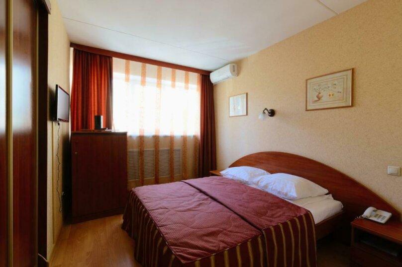Отель МКМ (бывш Москабельмет) , Международная, 15 на 44 номера - Фотография 48