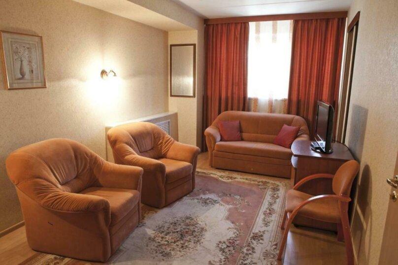 Отель МКМ (бывш Москабельмет) , Международная, 15 на 44 номера - Фотография 49