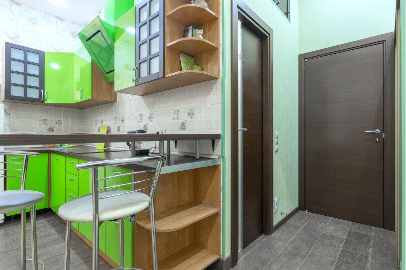 2-комн. квартира, 42 кв.м. на 4 человека, Большой Гнездниковский переулок, 10, метро Арбатская, Москва - Фотография 3