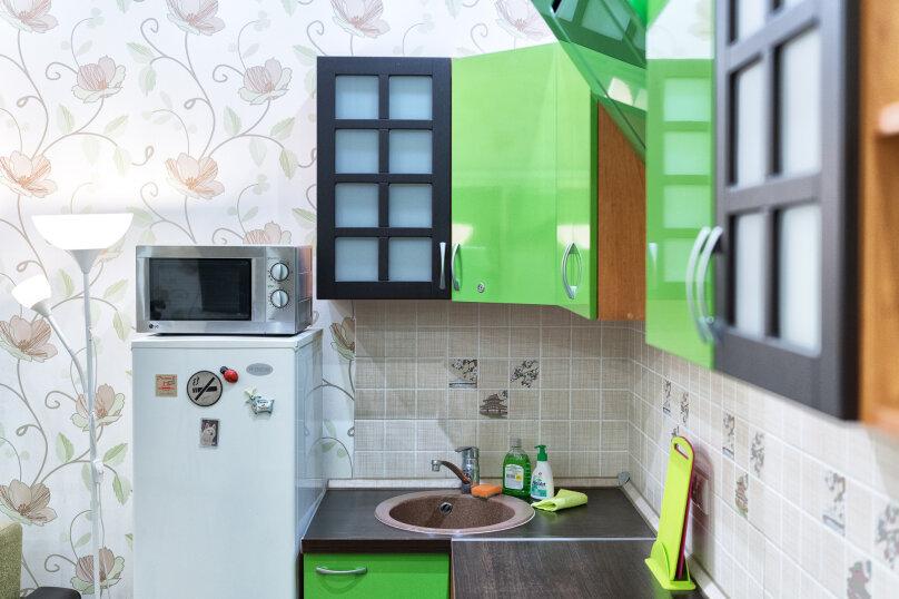 2-комн. квартира, 42 кв.м. на 4 человека, Большой Гнездниковский переулок, 10, метро Арбатская, Москва - Фотография 10