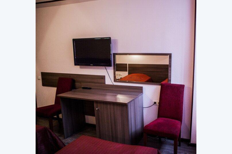 Отель МКМ (бывш Москабельмет) , Международная, 15 на 44 номера - Фотография 12