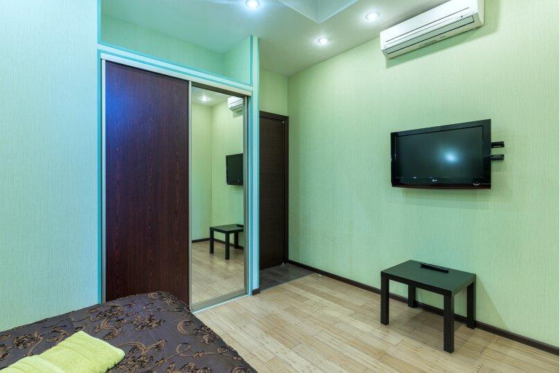 2-комн. квартира, 42 кв.м. на 4 человека, Большой Гнездниковский переулок, 10, метро Арбатская, Москва - Фотография 12