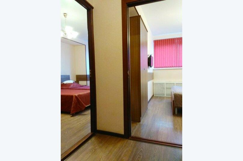 Отель МКМ (бывш Москабельмет) , Международная, 15 на 44 номера - Фотография 17