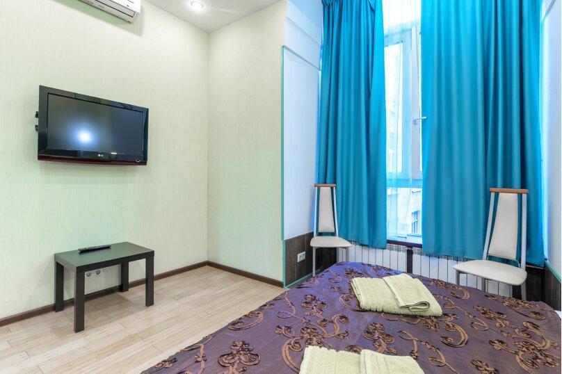 2-комн. квартира, 42 кв.м. на 4 человека, Большой Гнездниковский переулок, 10, метро Арбатская, Москва - Фотография 13