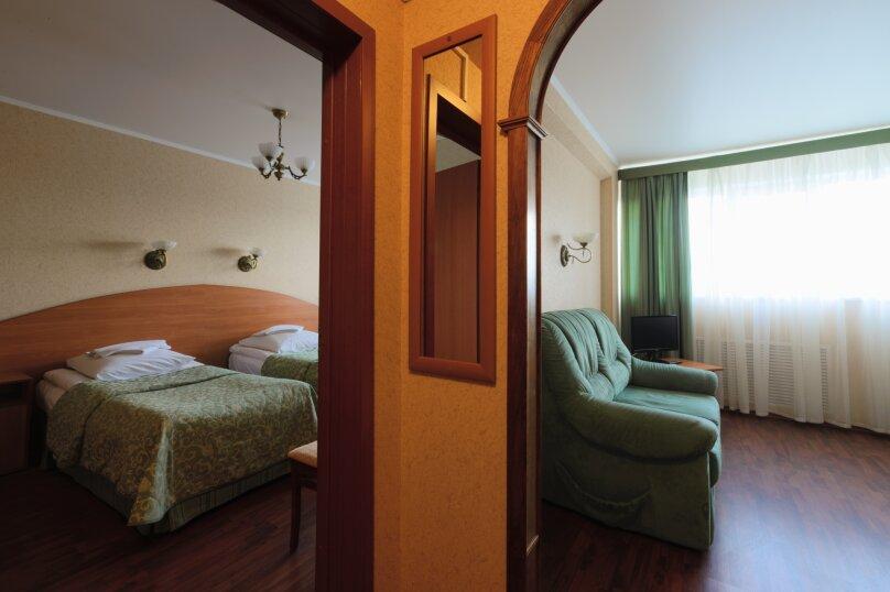 Отель МКМ (бывш Москабельмет) , Международная, 15 на 44 номера - Фотография 40