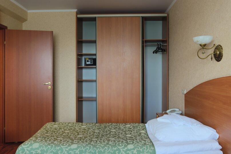 Отель МКМ (бывш Москабельмет) , Международная, 15 на 44 номера - Фотография 41