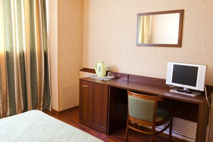 Отель МКМ (бывш Москабельмет) , Международная, 15 на 44 номера - Фотография 35