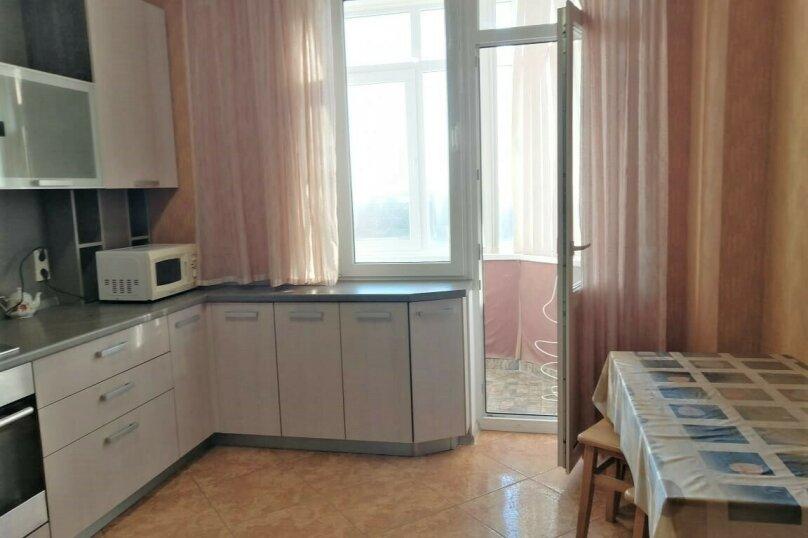 1-комн. квартира, 55 кв.м. на 4 человека, Туристическая улица, 6к1, Геленджик - Фотография 2