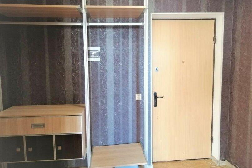 1-комн. квартира, 55 кв.м. на 4 человека, Туристическая улица, 6к1, Геленджик - Фотография 10