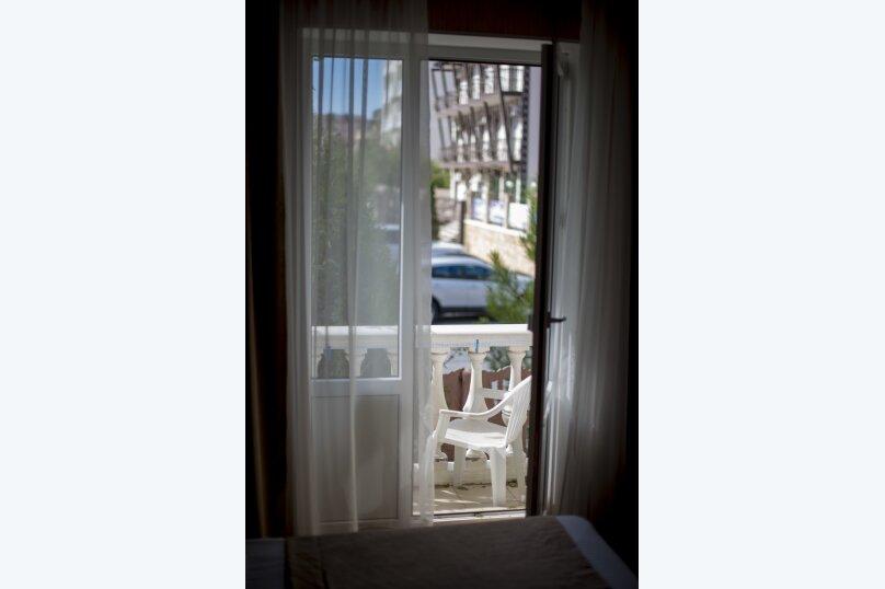 Эконом 2-местный, Черноморская улица, 8, Геленджик - Фотография 4