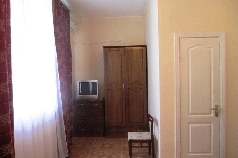 Трехместный стандарт, переулок Лазурный, 12, Феодосия - Фотография 2