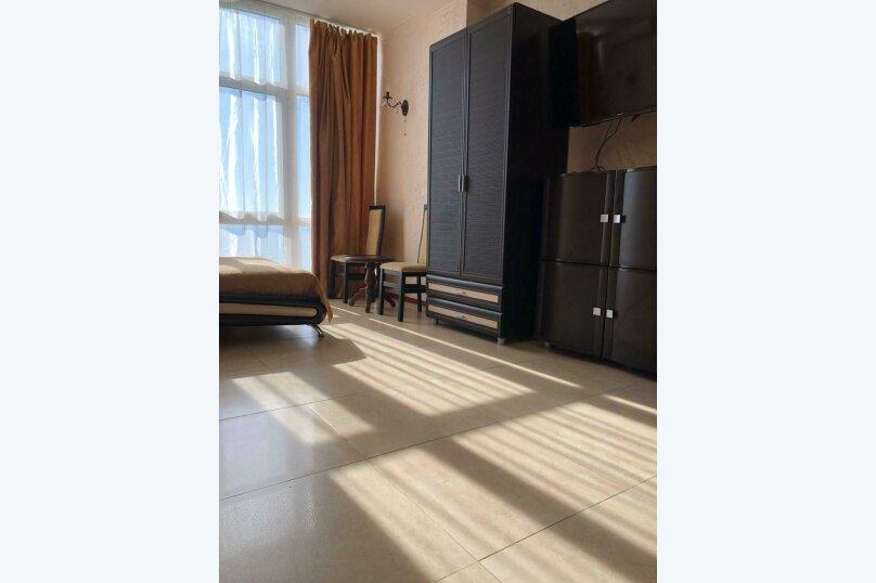 2-комн. квартира, 80 кв.м. на 6 человек, Северная улица, 43, Форос - Фотография 18