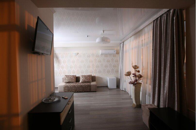 Отель Луна, Тополиный проезд, 2 на 40 номеров - Фотография 41
