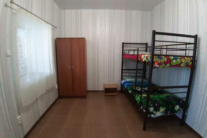 """Гостиный дом """"Виктория"""", Керченский переулок, 5Б на 3 комнаты - Фотография 10"""