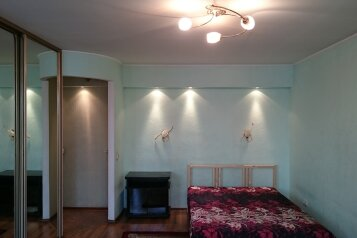 1-комн. квартира, 36 кв.м. на 2 человека, улица Челюскинцев, 14, Новосибирск - Фотография 1