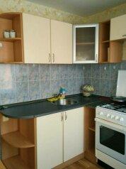 1-комн. квартира, 31 кв.м. на 4 человека, улица Маршала Рыбалко, 74, Пермь - Фотография 1
