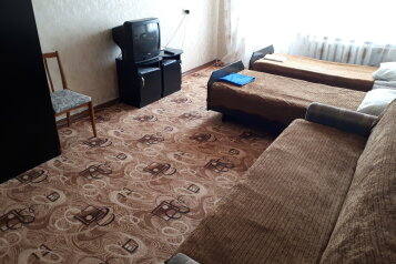 1-комн. квартира, 32 кв.м. на 5 человек, проспект Мира, 22, Златоуст - Фотография 1