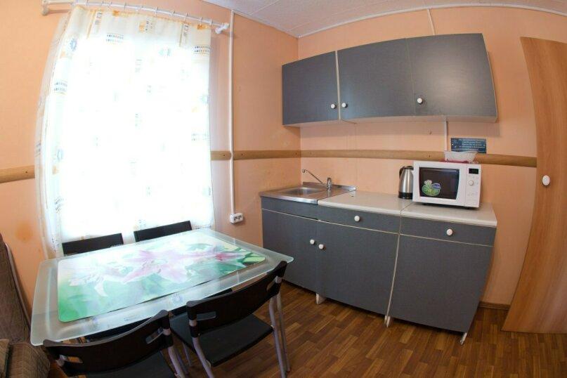 VIP, Орехово, база отдыха Журавушка, озеро Большое Борково, Санкт-Петербург - Фотография 3
