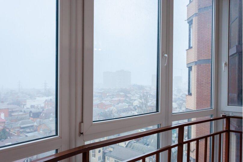 1-комн. квартира, 35 кв.м. на 4 человека, Доломановский переулок, 118/1, Ростов-на-Дону - Фотография 17
