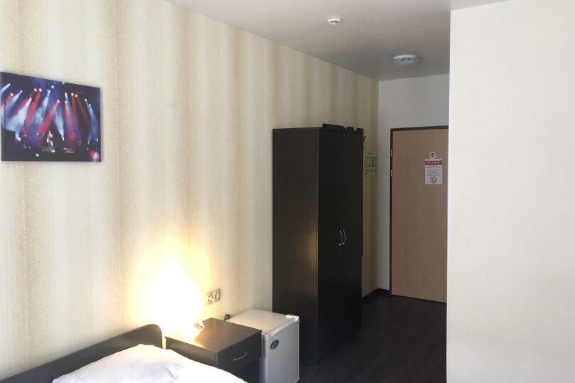 """Отель """"КОНЦЕРТ"""", улица Семёновский Вал, 6Б на 37 номеров - Фотография 57"""