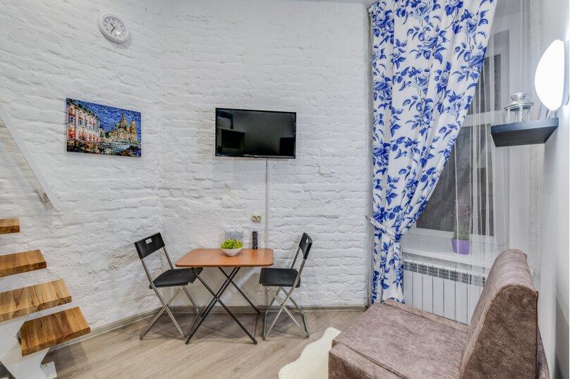 Апартаменты «Travelto Kuznechniy», Кузнечный переулок, 14Б на 6 номеров - Фотография 29