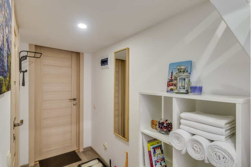 Апартаменты «Travelto Kuznechniy», Кузнечный переулок, 14Б на 6 номеров - Фотография 30