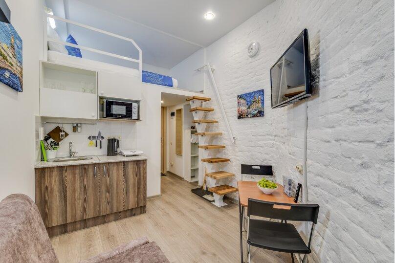 Апартаменты «Travelto Kuznechniy», Кузнечный переулок, 14Б на 6 номеров - Фотография 31