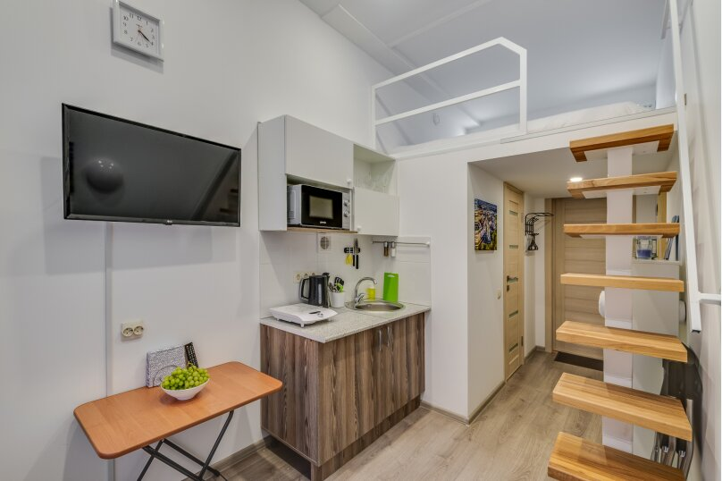 Апартаменты «Travelto Kuznechniy», Кузнечный переулок, 14Б на 6 номеров - Фотография 32
