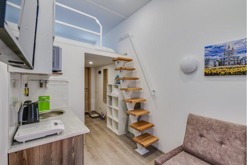 Апартаменты «Travelto Kuznechniy», Кузнечный переулок, 14Б на 6 номеров - Фотография 34