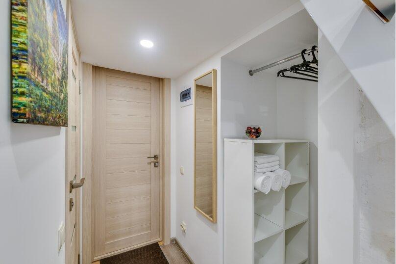 Апартаменты «Travelto Kuznechniy», Кузнечный переулок, 14Б на 6 номеров - Фотография 39