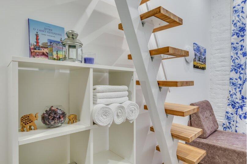 Апартаменты «Travelto Kuznechniy», Кузнечный переулок, 14Б на 6 номеров - Фотография 47