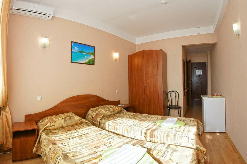 стандарт с 2-мя раздельными кроватями, ул. Щорса, 19, Ялта - Фотография 3