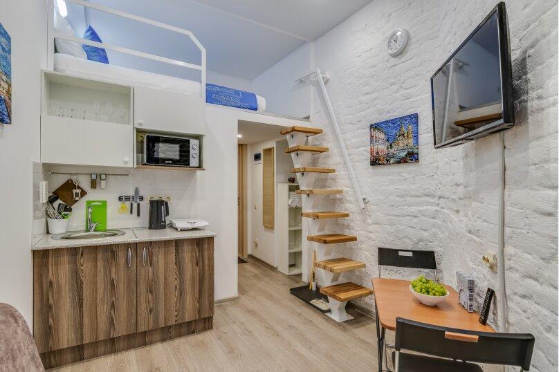 Апартаменты «Travelto Kuznechniy», Кузнечный переулок, 14Б на 6 номеров - Фотография 51