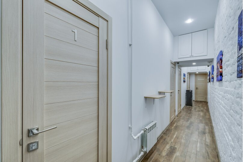 Отдельная комната, Кузнечный переулок, 14Б, Санкт-Петербург - Фотография 2