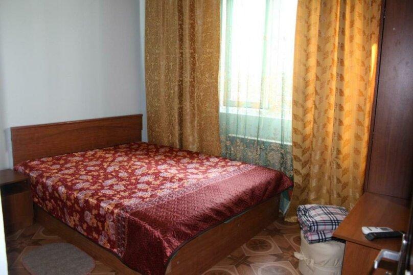 Двухместный номер Делюкс с 1 кроватью и душем, улица Просвещения, 95, Адлер - Фотография 1