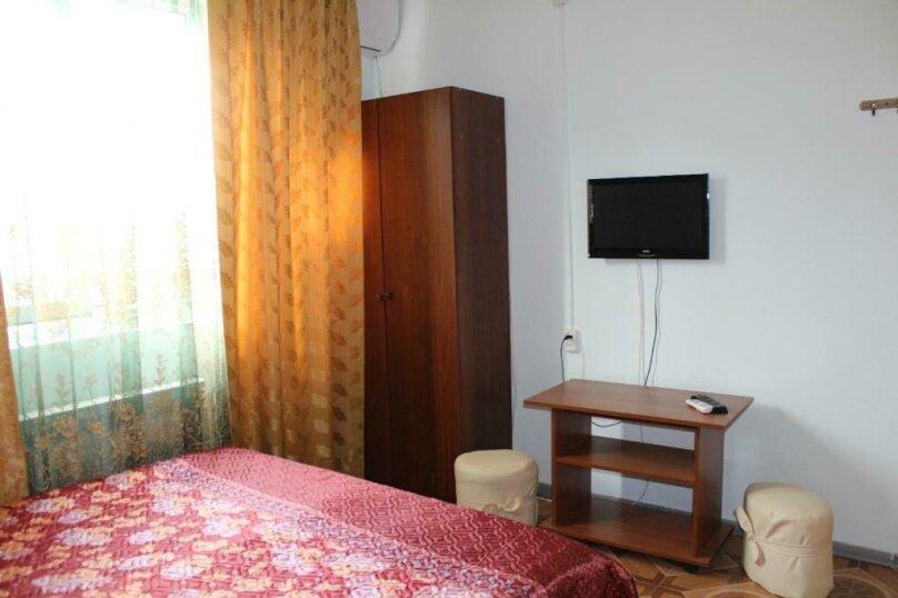 Двухместный номер Делюкс с 1 кроватью и душем, улица Просвещения, 95, Адлер - Фотография 2
