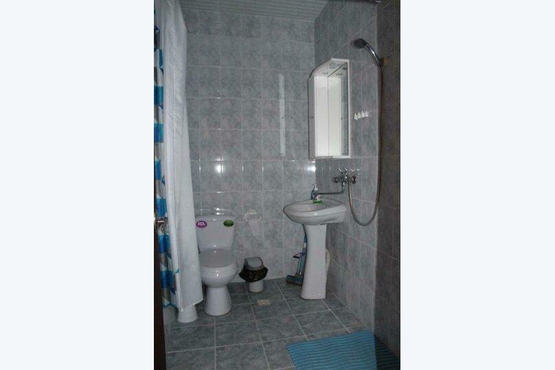 Двухместный номер Делюкс с 1 кроватью и душем, улица Просвещения, 95, Адлер - Фотография 3