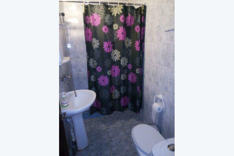 Двухместный номер Делюкс с 1 кроватью и душем, улица Просвещения, 95, Адлер - Фотография 5