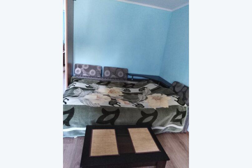 Дом, 60 кв.м. на 6 человек, 3 спальни, Заречная улица, 13, Алушта - Фотография 31