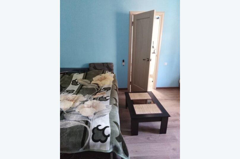 Дом, 60 кв.м. на 6 человек, 3 спальни, Заречная улица, 13, Алушта - Фотография 32