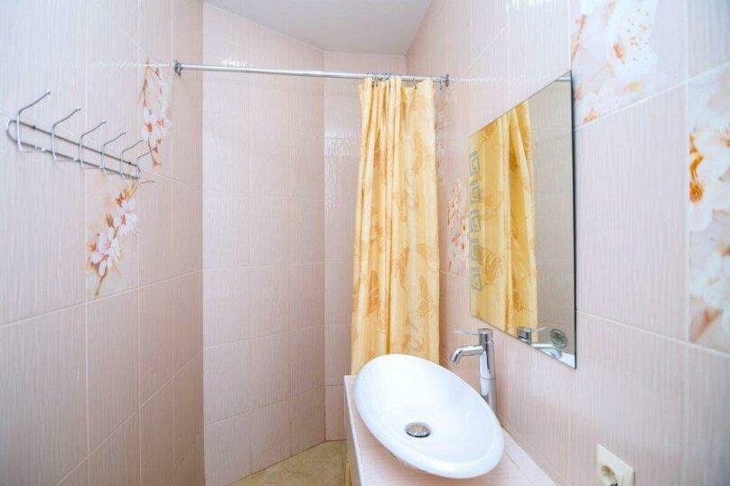 Двухместный номер с 2 отдельными кроватями и душем, улица Просвещения, 95, Адлер - Фотография 6