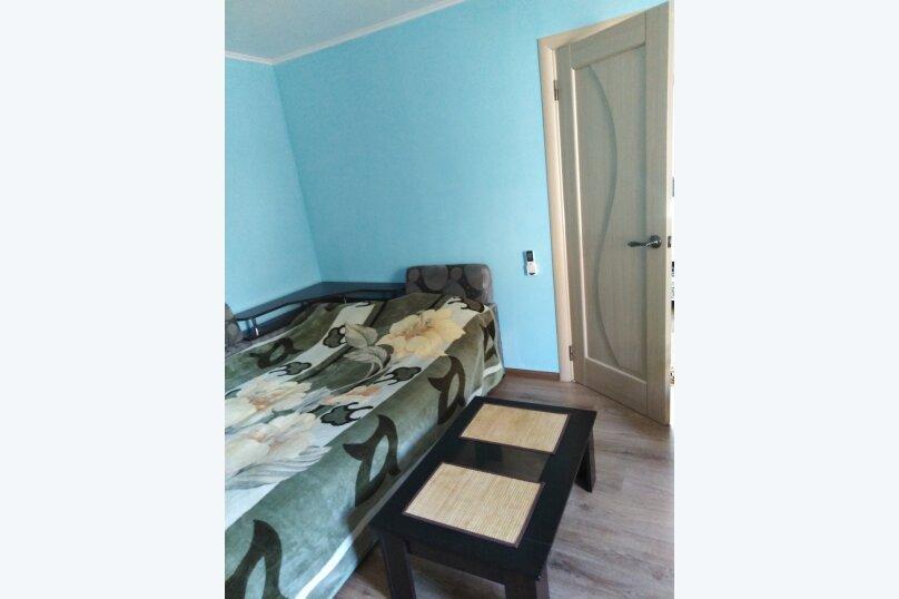 Дом, 60 кв.м. на 6 человек, 3 спальни, Заречная улица, 13, Алушта - Фотография 33