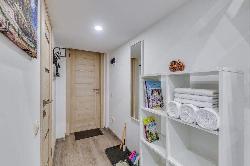 Апартаменты «Travelto Kuznechniy», Кузнечный переулок, 14Б на 6 номеров - Фотография 6