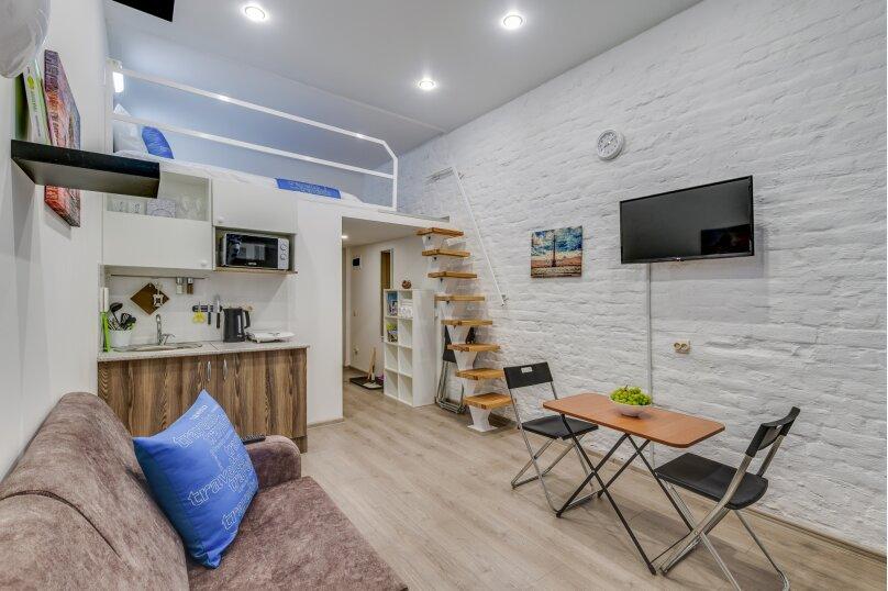 Апартаменты «Travelto Kuznechniy», Кузнечный переулок, 14Б на 6 номеров - Фотография 9
