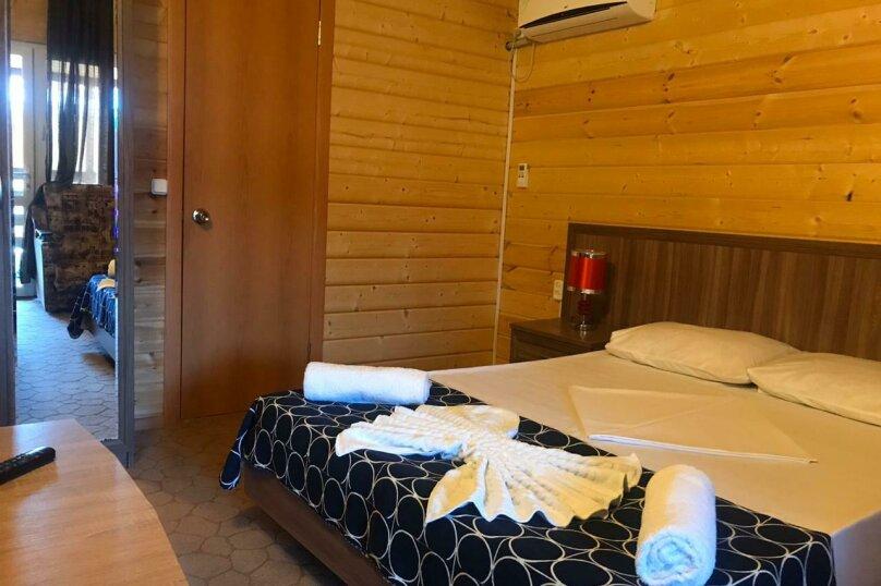 """Гостевой дом """"Санторини"""", Золотистый проезд, 14 на 14 комнат - Фотография 16"""