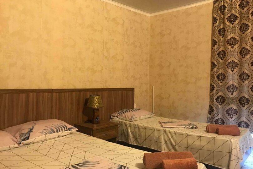 """Гостевой дом """"Санторини"""", Золотистый проезд, 14 на 14 комнат - Фотография 18"""